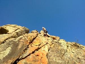 escalada octubre 2011