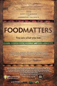 Foodmatters: La comida importa
