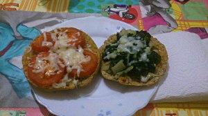 Bocata / Pizza